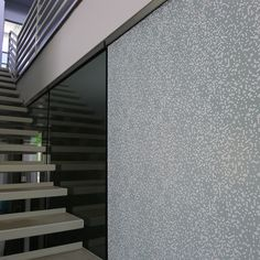 The bee-hive Pixel pattern brings style and privacy to windows. Pvc- and phthalate-free, UK designer Emma Jeffs line of adhesive film filters UV rays without releasing harmful chemicals when heated by the sun. Available exclusively at 2JANE.com.