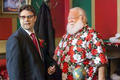 Santa Switch movie