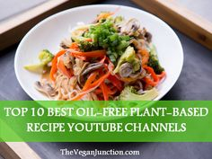 11 Oil-Free Plant-Based Instant Pot Recipes You Won't Want to Miss! Plant Based Eating, Plant Based Diet, Plant Based Recipes, Cooking Without Oil, Feasting On Fruit, How To Cook Beans, Recipe Creator, Nutrient Rich Foods, Free Plants