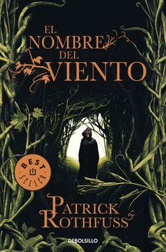EL LIBRO DEL DÍA    El nombre del viento, de Patrick Rothfuss.  http://www.quelibroleo.com/libros/el-nombre-del-viento 1-7-2012