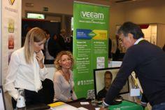 13° Forum Expo ICT Security presso il Crowne Plaza Convention Centre di Roma. @Gruppo Label #ICTSecurity