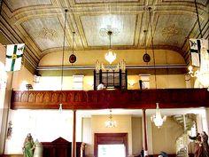Old Ursuline Convent Chapel - New Orleans New Orleans Architecture, Prisoner, Louisiana, Inspiration, Biblical Inspiration, Inspirational, Inhalation