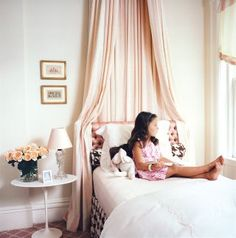 Traditional Children\'s Room by Philip Gorrivan in New York, New York