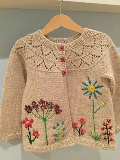Ravelry: FloraBS's F L O R A -