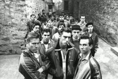50s Greasers