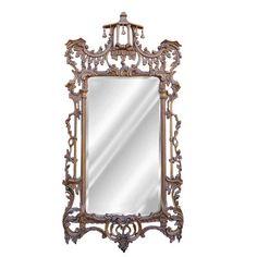 Campanello Mirror | Wayfair