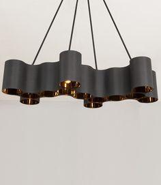 Ceiling LightingTed Abramczyk