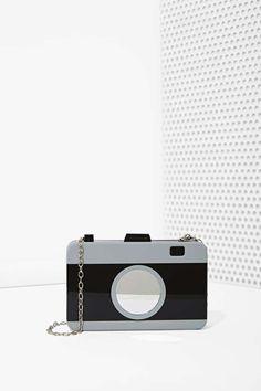 Ashlyn'd Cameron Acrylic Crossbody Bag | Shop What's New at Nasty Gal