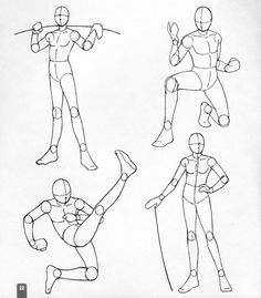 Cartoon Drawing Techniques For this week, we will be continuing on the focus on gestures, actions and more importantly, different body types. Below are the reference images for this week: Human Figure Sketches, Human Figure Drawing, Figure Sketching, Drawing Reference Poses, Drawing Poses, Reference Images, Poses References, Anime Drawings Sketches, Anatomy Art