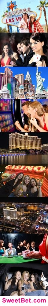 USA online casinos. It almost feels like you're in Las Vegas. SweetBet.com