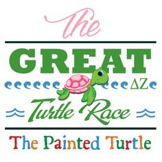 The Great Turtle Race will be during #DZ2014! Supporting The Painted Turtle, make sure to purchase your turtle when you arrive in Tucson on July 9.