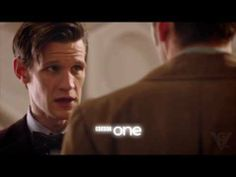 ▶ Doctor Who: The Time of the Doctor Recap BBC TV Trailer - YouTube