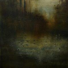 Showdown Finalist Maurice Sapiro – Canvas: a blog by Saatchi Art