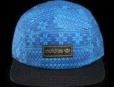 Frost 5-Panel Hat by ADIDAS