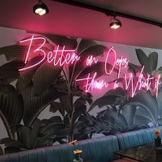 Discover recipes, home ideas, style inspiration and other ideas to try. Neon Light Art, Neon Light Signs, Neon Bar Lights, Led Neon Signs, Cafe Interior Design, Cafe Design, Store Design, Neon Sign Bedroom, Neon Lights Bedroom