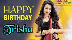 Birthday Greetings: Trisha