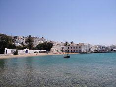 Mykonos - Cyclades Mykonos Island Greece, Woman, Women