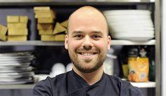 Deutschlands jüngster Sternekoch: Andreas Tuffentsammer kocht in der 'Ole Deele' bei Hannover