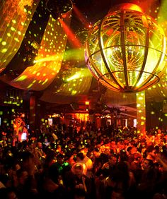 Superb Marquee Nightclub at Cosmo selected as our TOP LAS VEGAS Nightclub for