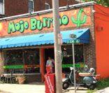 Mojo Burrito!!!  Wonderful hole in the wall - Chattanooga, TN