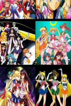 sailormoon apps | View bigger - Sailor Moon Games One for Android screenshot