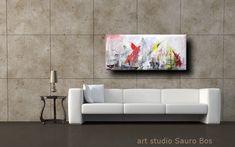 quadri astratti moderni d\'autore | dipinti artisti | Pinterest ...