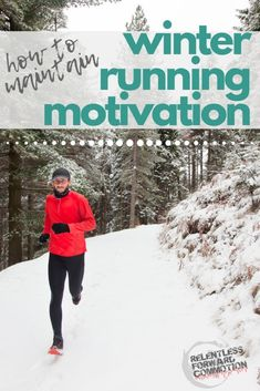 How to Maintain Winter Running Motivation inspirational quotes running, running buddy, running books to Maintain Winter Running Motivation Running Routine, Running On Treadmill, Running Workouts, Running Tips, Fun Workouts, Trail Running, Running Blogs, Running Club, Hiking Tips