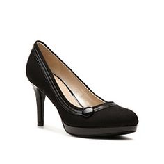 Nine West Amell Pump