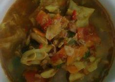 Tongseng Ayam foto resep utama Salsa, Mexican, Ethnic Recipes, Food, Gravy, Salsa Music, Restaurant Salsa, Essen, Yemek