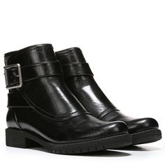 LifeStride Women's Marvel Ankle Boot at Famous Footwear
