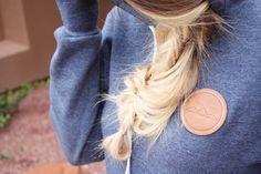 Trixin Clothing | Urban Ombré -- A Fashion Blog