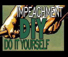 DIY Trump Impeachment