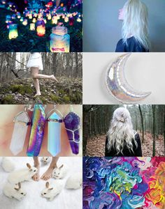 Harry Potter Aesthetic: Luna Lovegood You can laugh! But people used to believe there were no such things as the Blibbering Humdinger or the Crumple-Horned Snorkack!