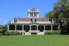 Joseph Jefferson Mansion