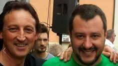 CONSIGLIERE LEGHISTA ARRESTATO PER DROGA CON UN ALBANESE
