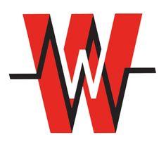 Westinghouse logo proposal - Herbert Matter, 1960
