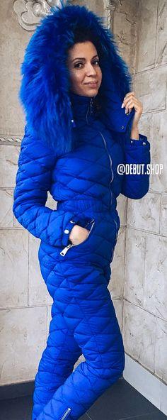 odri blue | skisuit guy | Flickr