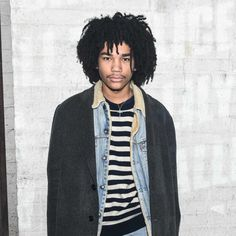 Luka Sabbat. Photo by BFA.-Wmag