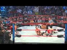 Destination X 2011 - Austin Aries vs. Low-Ki vs. Zema Ion vs. Jack Evans
