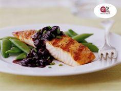 EL MEJOR RESTAURANTE JAPONÉS EN MÉXICO En RESTAURANTE KAZUMA, uno de nuestros platillos que le sorprenderán por su toque especial, es el SALMÓN EN SALSA DE ARÁNDANO. Esta exquisita receta, combina diferentes sabores para brindarle una inigualable experiencia culinaria. Le invitamos a visitarnos.  #kazuma