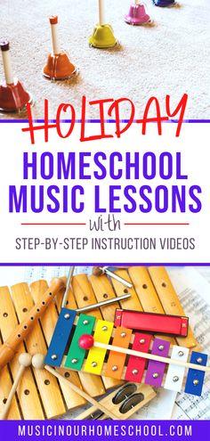 Music Activities For Kids, Music Lessons For Kids, Preschool Music, Preschool Learning Activities, Educational Activities, Kindergarten Homeschool Curriculum, Homeschooling, Music Music, Music Education