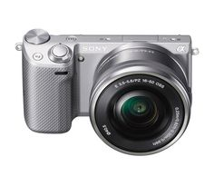 Sony NEX-5T Camera Announced - It features a 16.1 megapixel APS-C HD CMOS sensor, Fast Hybrid AF, NFC, WiFi and a tiltable display.   Geeky Gadgets