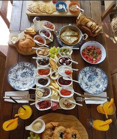 From Binnur's Turkish Cookbook