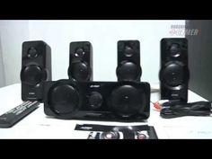 F&D Fenda - F6000U - Uboxing - YouTube