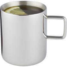 Clink Stainless Steel Mug
