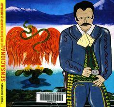 Sensacional de diseño mexicano plus mejorado / [editores:] Juan Carlos Mena, con la colaboración de Óscar Reyes y Déborah Holtz ; textos: Isaac Víctor Kerlow ... [et al.] ; lomo de Carlos Monsiváis México : Trilce, 2010 #novetatsbellesarts #abril  #CRAIUB #abril