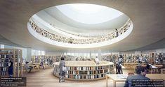 Grundsteinlegung in Jerusalem - Nationalbibliothek von Herzog & de Meuron