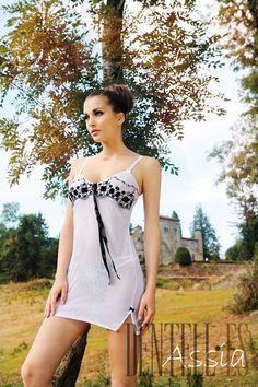 Assia 2009-Kollektion 2010 - Dessous - http://de.dentell.es/fashion/lingerie-12/l/assia-1420