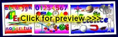 Norwegian Classroom Signs and Labels - SparkleBox Norway (English also available)