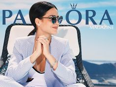 The August issue of PANDORA Magazine is out! We give you tips on traveling in style and charms to remember your vacation by. Click the image to explore the magazine. #PANDORAmagazine